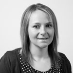 Amy Butler-Priestley BSc PG Dip Quantity Surveying