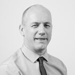 James Crouchman BSc, MRICS