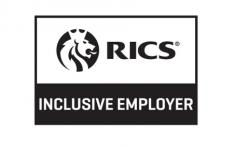 RICS Inclusvie employer logo